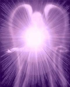 Violet Flame Healing - Terapia Holística Cura com Amor