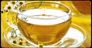 Chá com Luz - Terapia Holística Cura com Amor