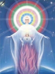 Curso de Light Healing - terapia holística cura com amor