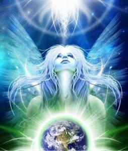 Doação ao Planeta - Terapia Holística Cura com Amor