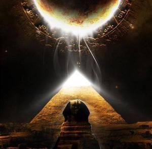 Povo das Pirâmides - Terapia Holística cura com amor
