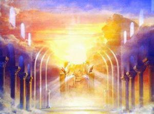 A Espada Dourada - Cura com Amor Terapia Holística
