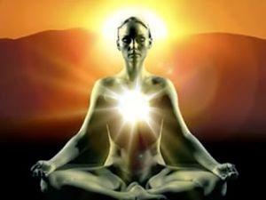 Eu Sou o Eu Sou - cura com amor-terapia holistica